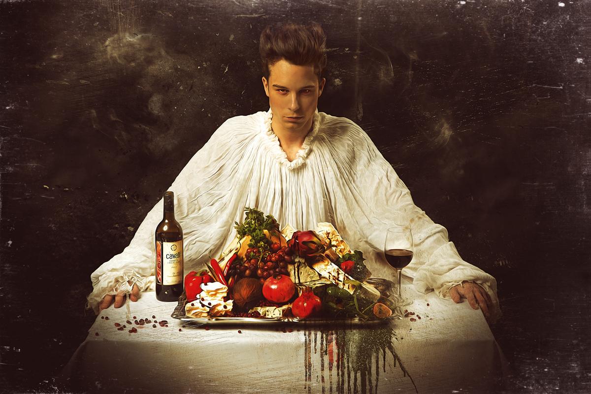 The Feast of Amadeus