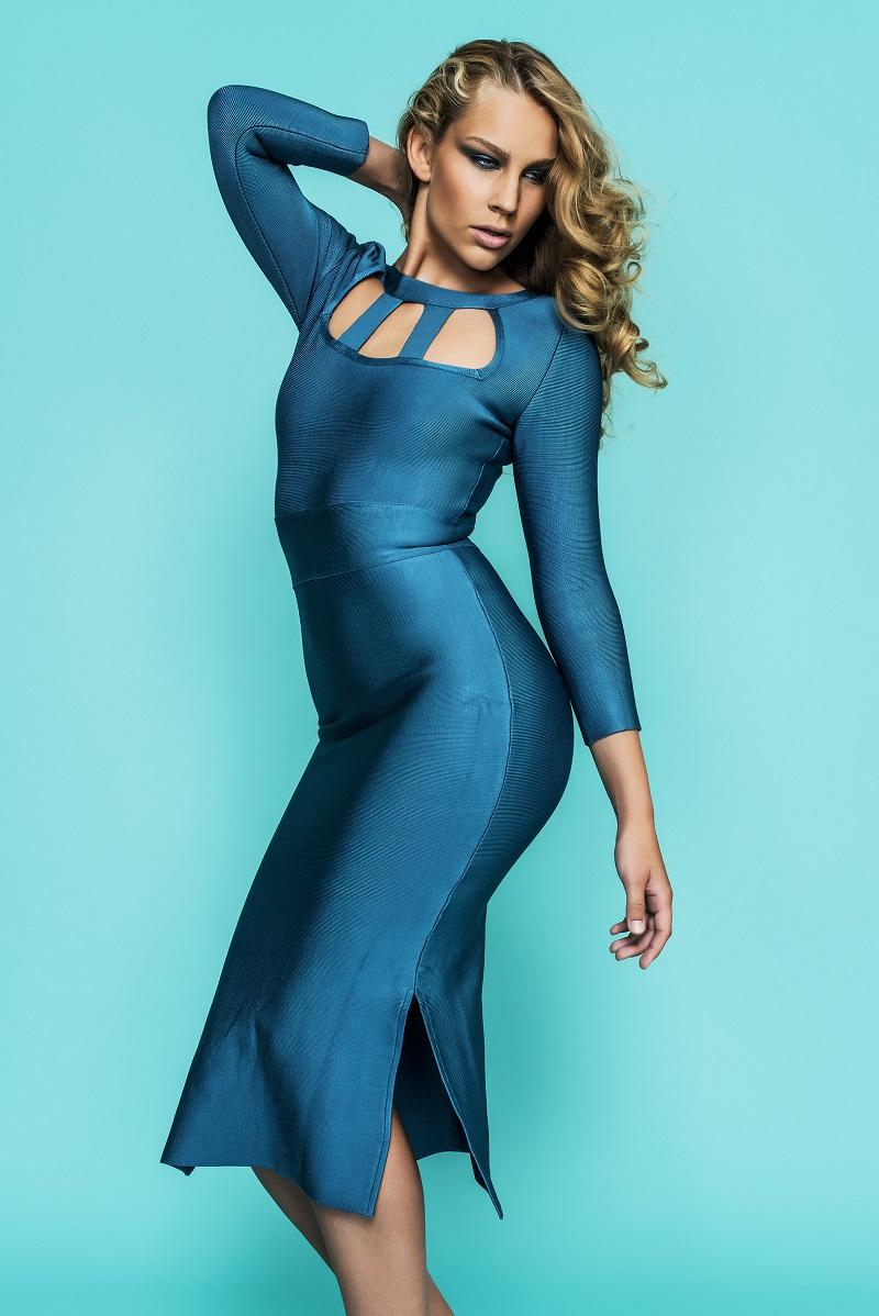 Tharine dress