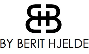 Berit Hjelde logo